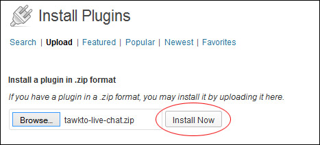 install-now-wp-plugin