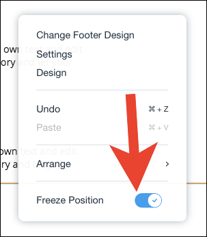 wix-freeze-footer