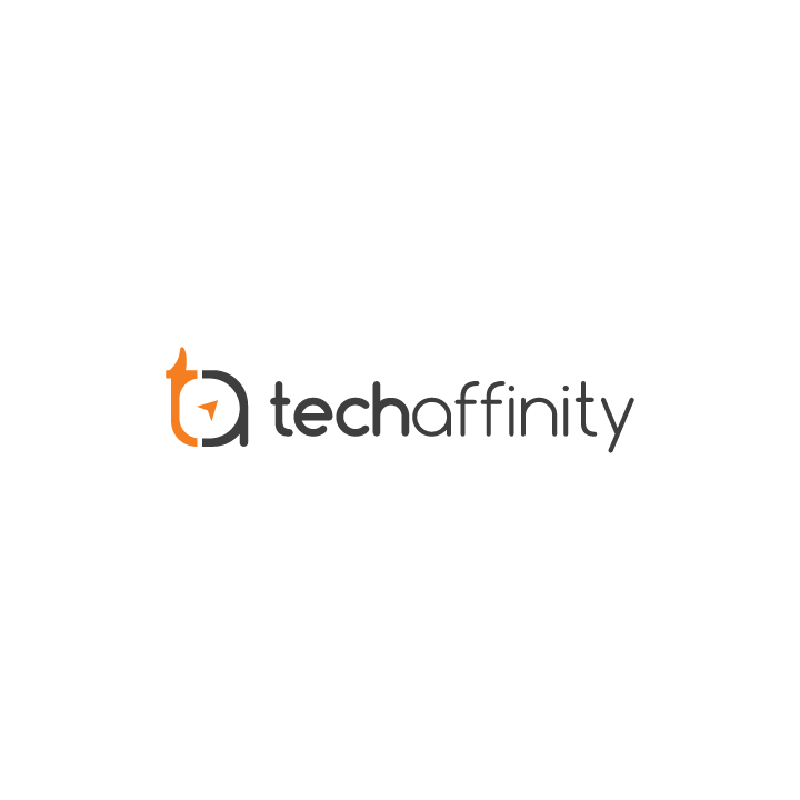 TechAffinity -logo