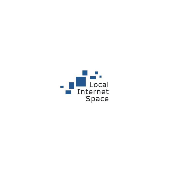 Local Internet Space-logo