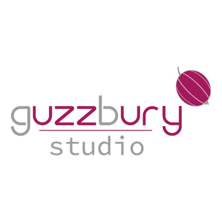 guzzburystudio-logo