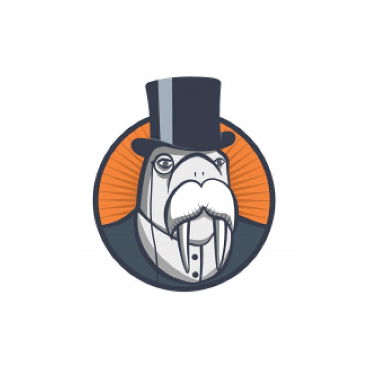 welldressedwalrus-logo