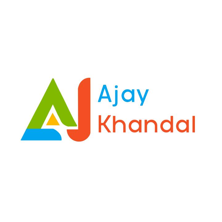 ajaykhandal-logo