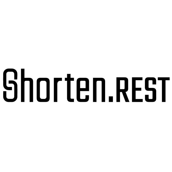 shortenREST-logo