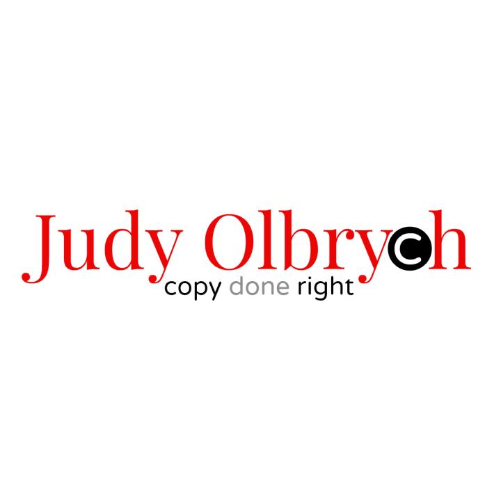 JudyOlbrychCopywriting-logo