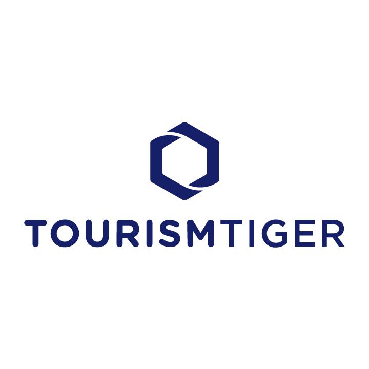 Tourism Tiger Web Design-logo