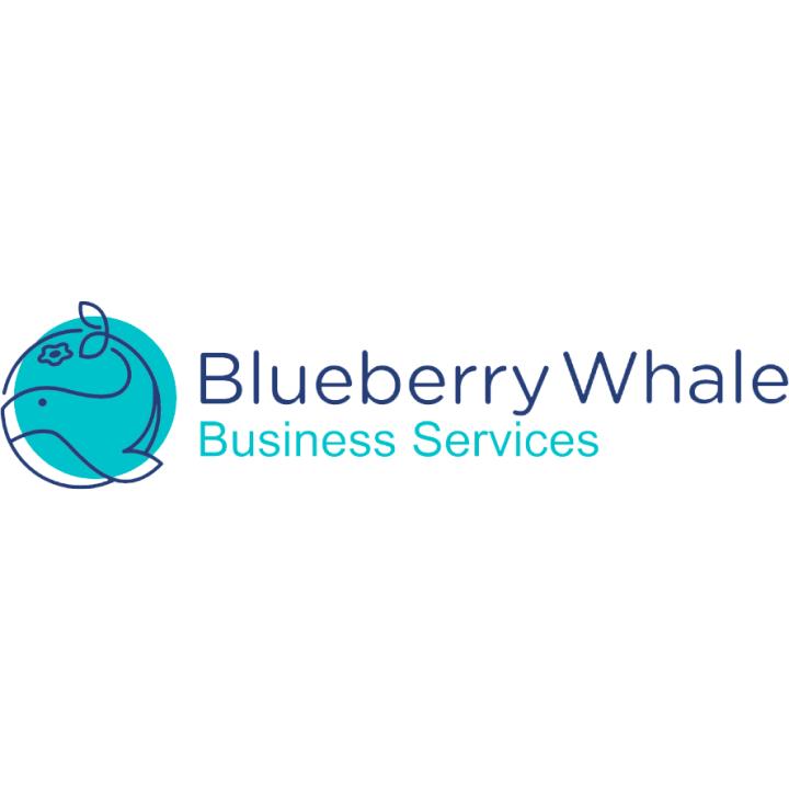 blueberrywhale-logo