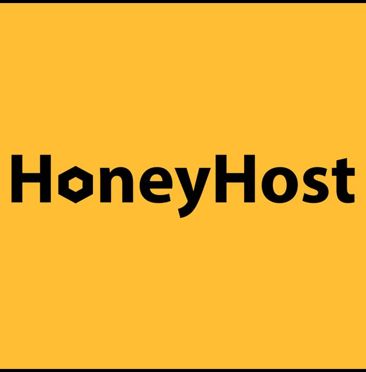 honeyhost-logo