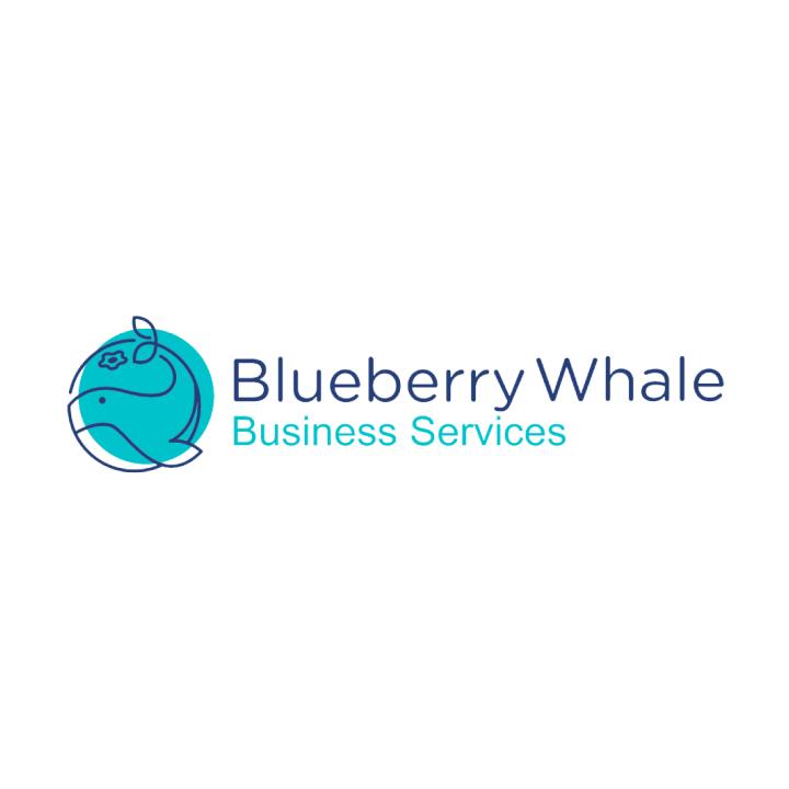 logo_Blueberry Whale, LLC