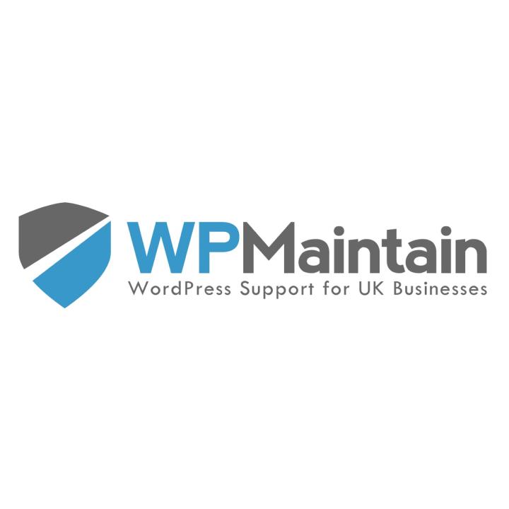 WPMaintain-logo
