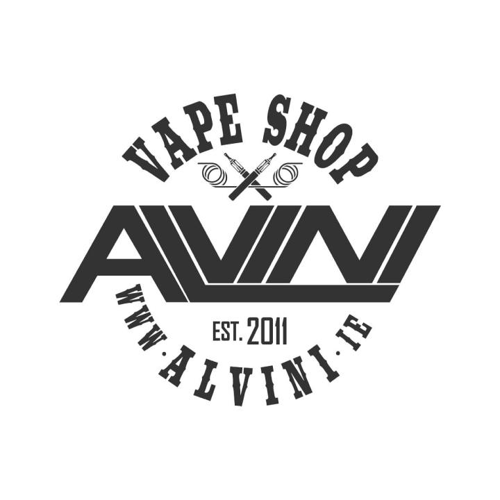 logo_ALVINI Ltd