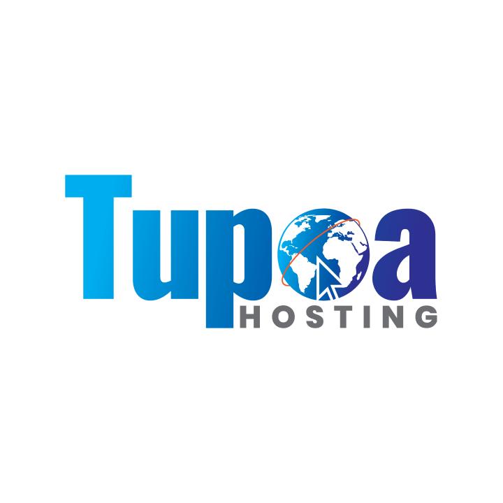Tupoa-Hosting-Technology-logo
