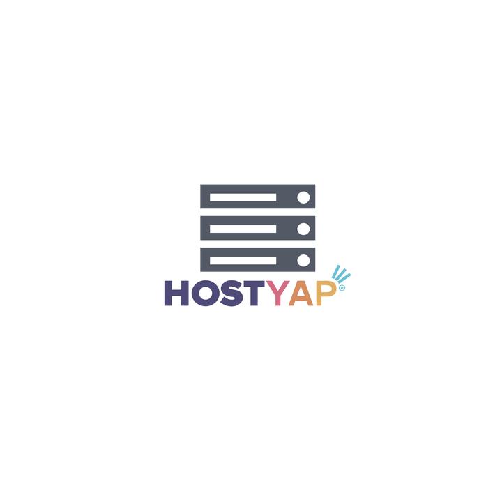 HOSTYAP-logo