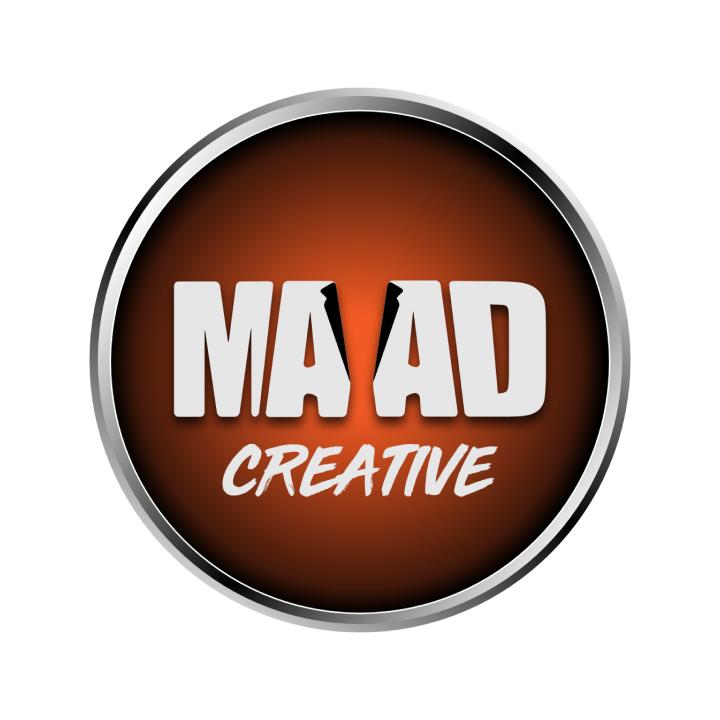 MAAD Creative-logo