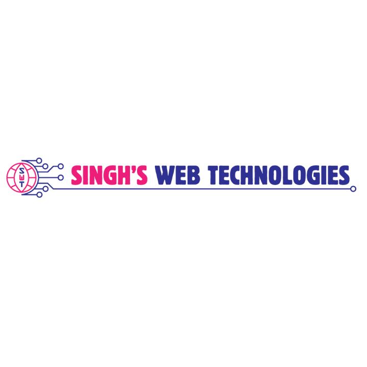 Singh's Web Technologies-logo