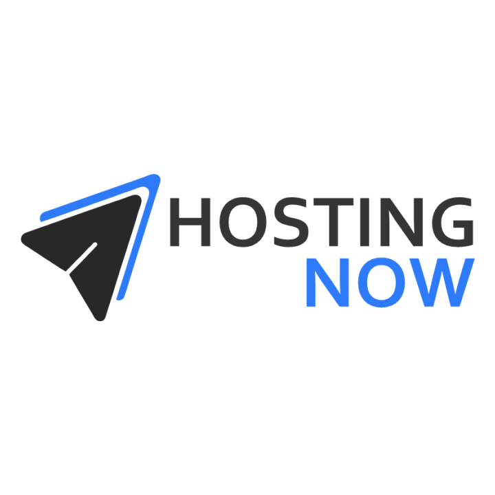 Hosting Now-logo