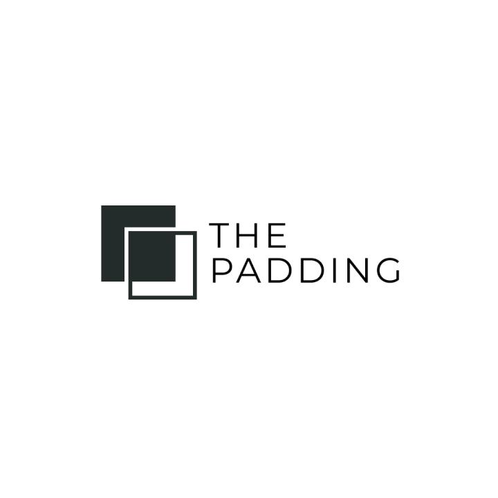 THE PADDING-logo