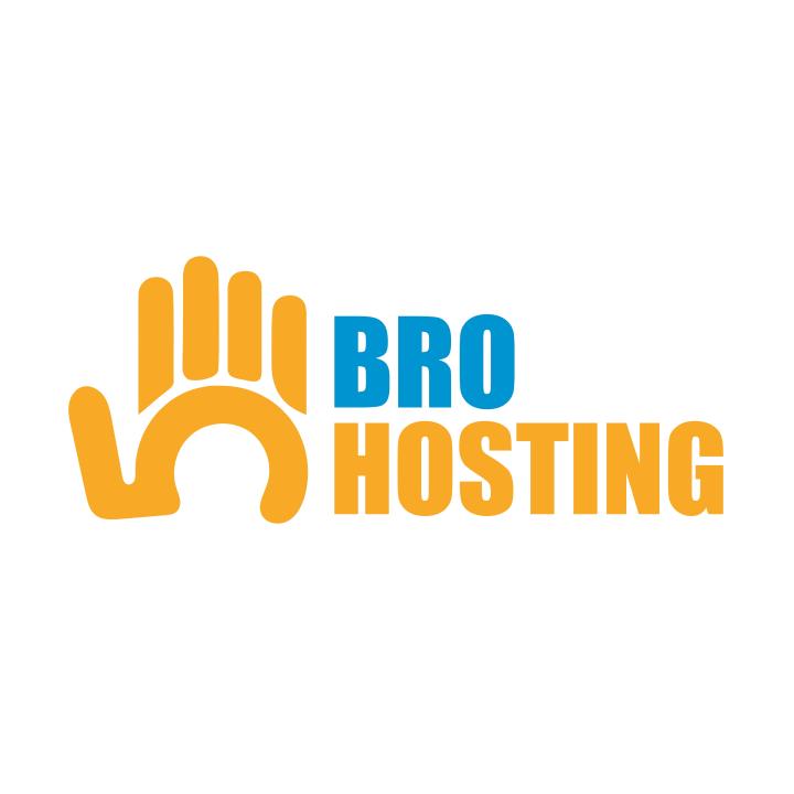 BroHosting Csendes Marcell E.V.-logo