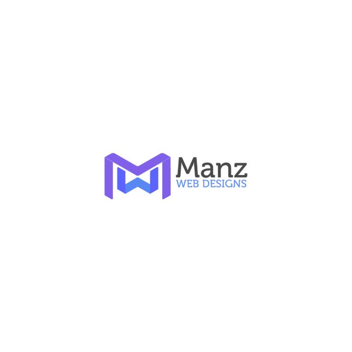Manz Web Designs, LLC-logo