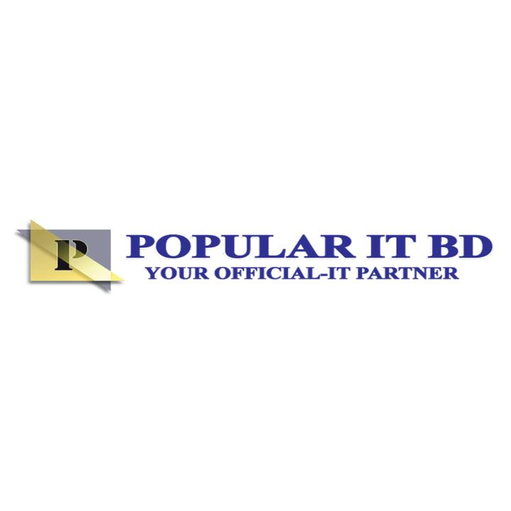 Popular IT BD-logo