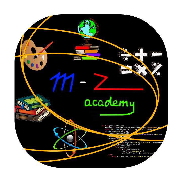 M-Z ACADEMY-logo