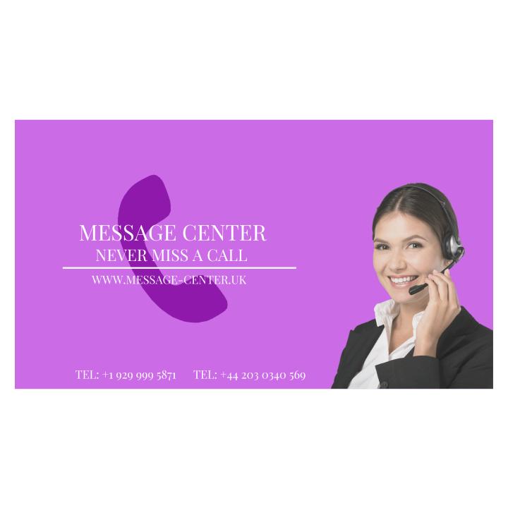 Message Center UK-logo