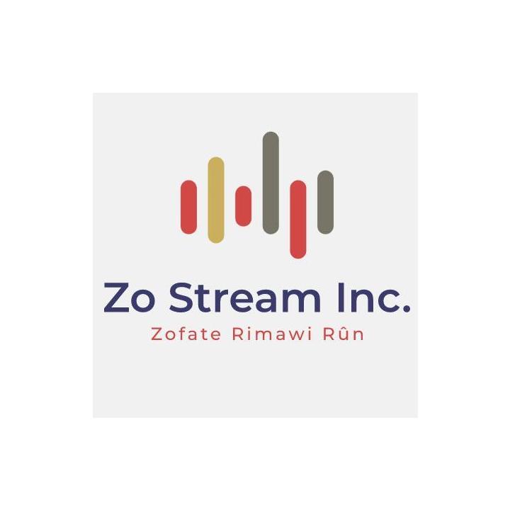 Zo stream, Inc.-logo