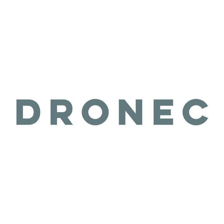 DRONEC-logo