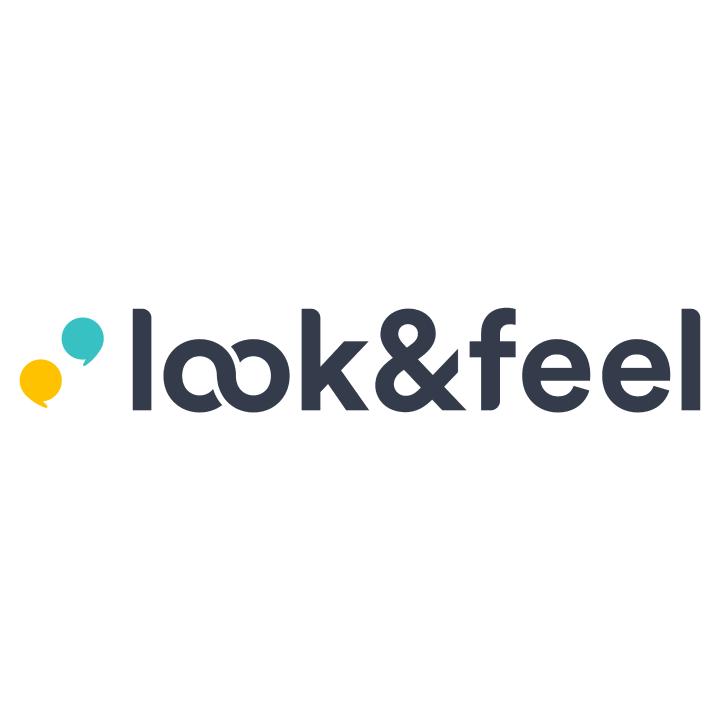 Look&Feel di Francesco Audano-logo