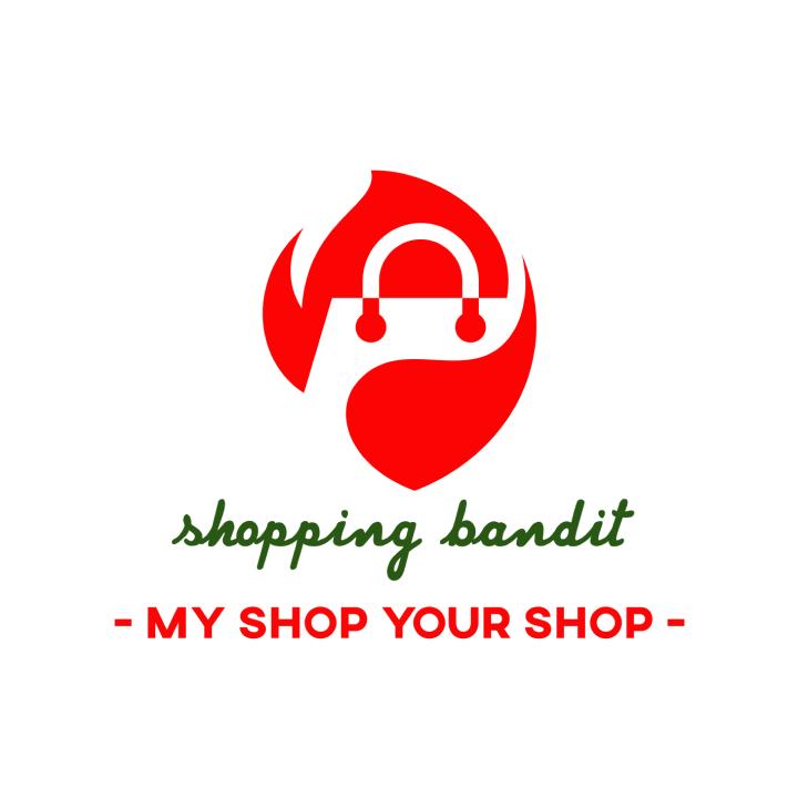 Shopping Bandit-logo