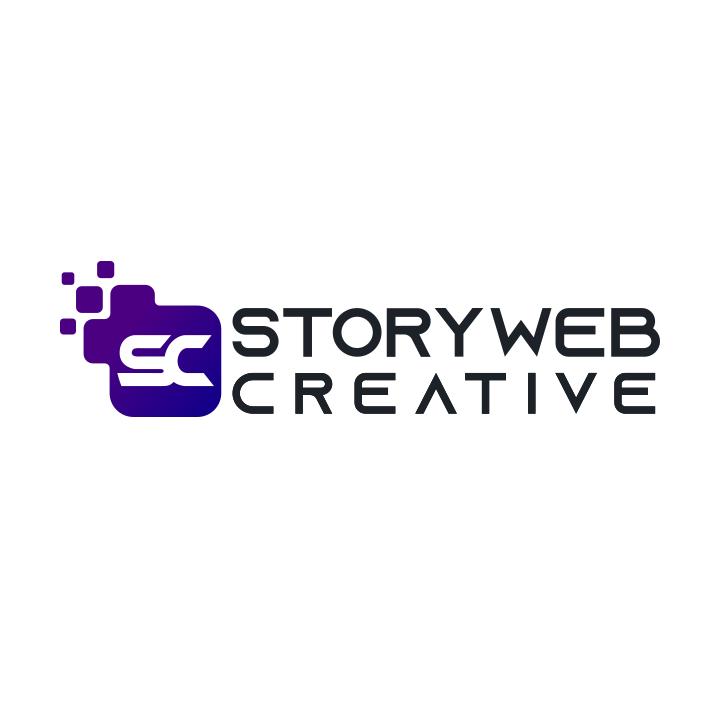 StoryWeb Creative-logo