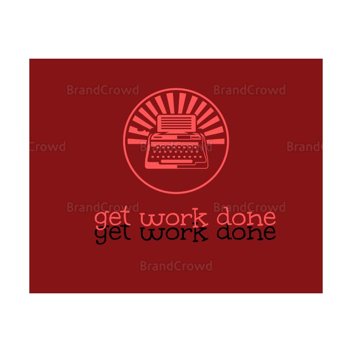 Gets Work Done-logo