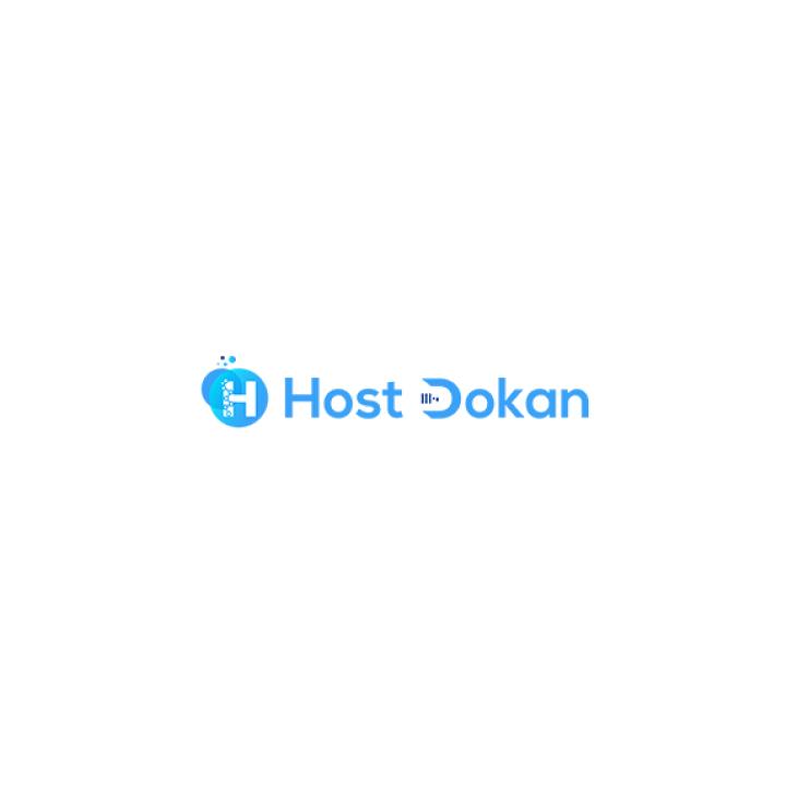 Host Dokan-logo