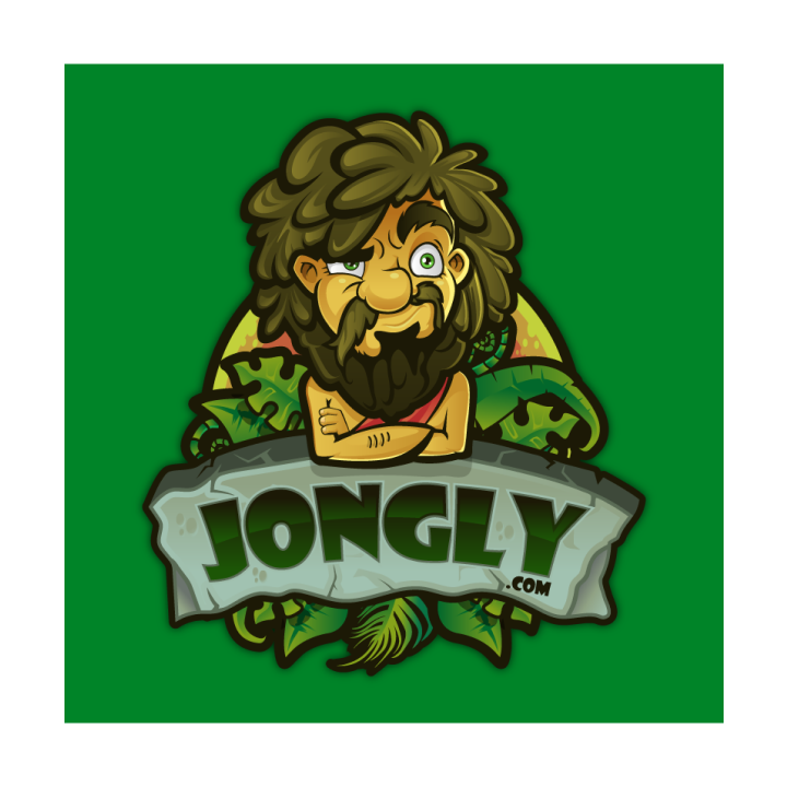 Jongly Web Services-logo