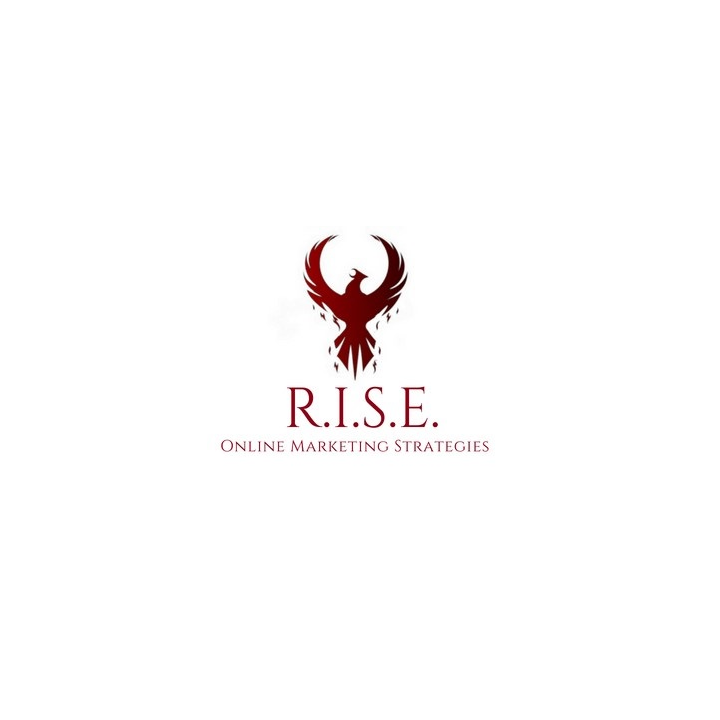 R.I.S.E. Online Marketing Strategies-logo