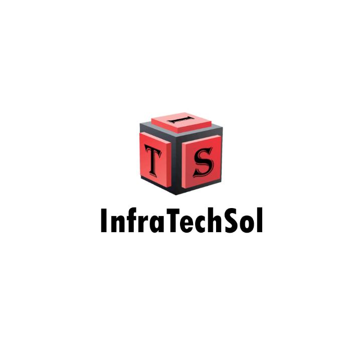 InfraTechSol-logo