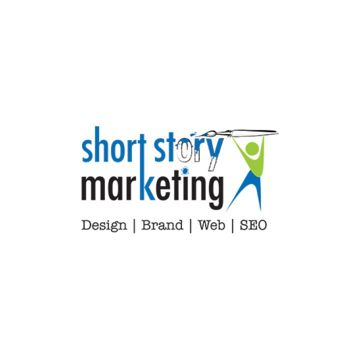 short-story-marketing-logo