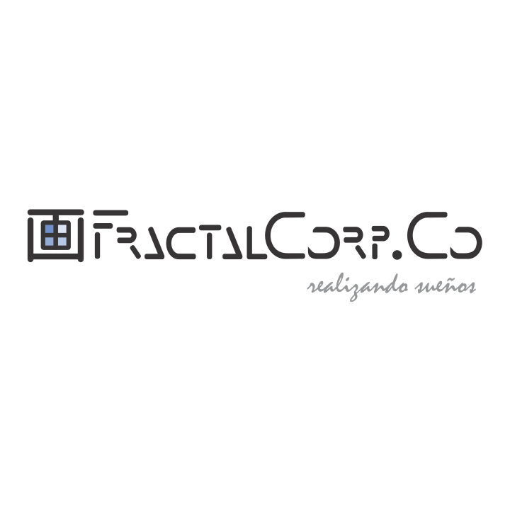 FractalCorp, S.A. de C.V.-logo