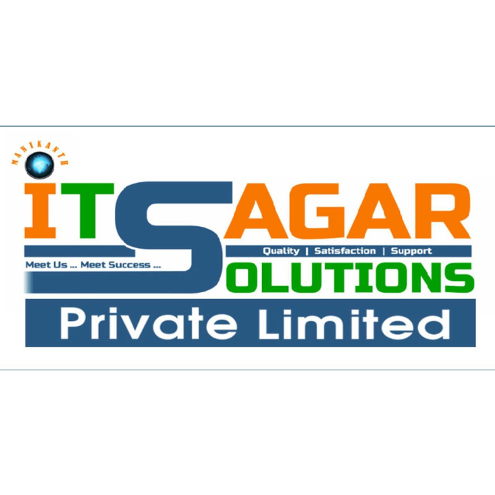 ITSAGAR SOLUTIONS PRIVATE LIMITED-logo