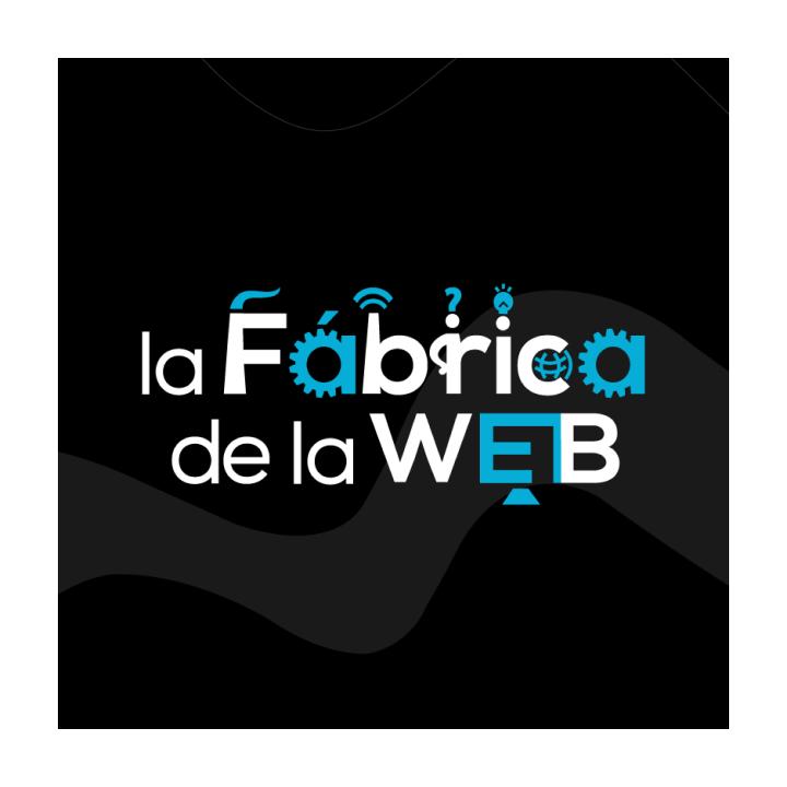 La Fábrica de la Web-logo