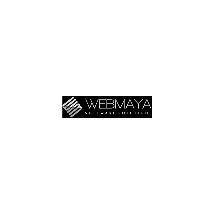 Webmaya Software Solutions-logo