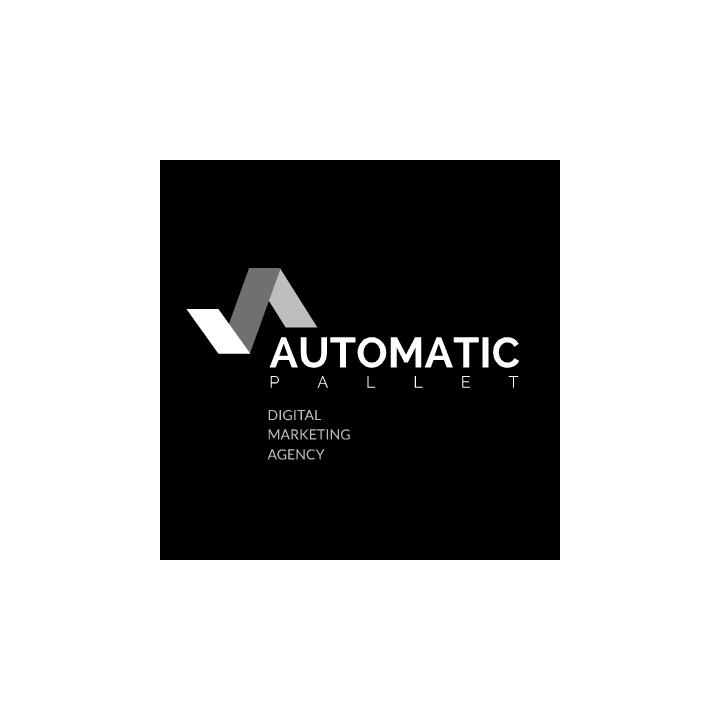 Automatic Pallet Digital Marketing Agency-logo