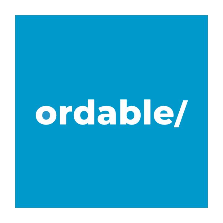 Ordable W.L.L-logo