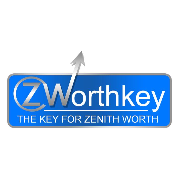 Zworthkey Pvt Ltd-logo